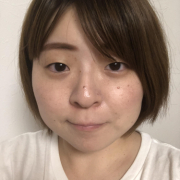 「顔写真です。」10名様募集!!たるみによるほうれい線ケア美容液が試せるチャンス【434】の投稿画像