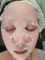 炭酸泉のパワーをぎゅっと濃縮:奥会津金山 炭酸泉マスクの画像(5枚目)