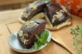 「マクロビオティックケーキ リッチガトーショコラ。」の画像(3枚目)
