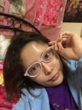 眼鏡を新調しました♩