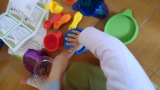 *:☆ Learning Resources 初めての計量実験セットで親子で実験! ☆:*の画像(6枚目)