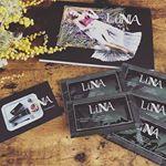 アーサードゥヴァーチュさんのLiNAのヘアケア商品🧖♀️ヘアトリートメント🌿カラーとデジタルパーマで傷んだ髪の毛をヘアトリートメントでサポート🌱花の香りに包まれる💐最近、紫外線と…のInstagram画像
