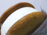 アイスサンドクッキーの画像(2枚目)