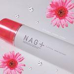*\超濃密泡の炭酸洗顔/----✧̣̥̇🎀✧̣̥̇----#ナグプラス#保湿する泡洗顔------------お試しさせて…のInstagram画像