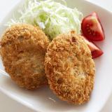 神戸牛専門店の最高に美味しいコロッケを堪能♡ 神戸元町辰屋 神戸牛 コロッケの画像(7枚目)
