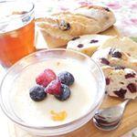 ・ヤマサン発酵×国産オーガニック緑茶飲んでみました😋🍵・・腸内環境を整えアレルギー緩和も期待できるお茶🍵どうせ飲むのならプラスα何か有った方が良いですよね^^・…のInstagram画像