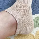 足汗対策!足の肌着 ほーりぃインナーソックス試してみた♪の画像(8枚目)