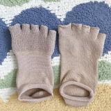 足汗対策!足の肌着 ほーりぃインナーソックス試してみた♪の画像(7枚目)