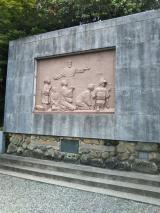 肉団子のカンタン酢あんかけ 長崎旅行2日目の画像(8枚目)