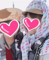 「♡GU1000円コーデでアートの島!直島に上陸してみた(^。^)!」の画像(3枚目)