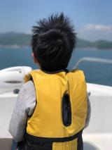 「♡GU1000円コーデでアートの島!直島に上陸してみた(^。^)!」の画像(4枚目)