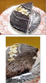 「マクロビケーキ」の画像(5枚目)