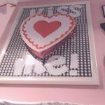 ❤️#Lovisiaハート #lovisia #ラヴィジア #monipla #monosense_fanのInstagram画像