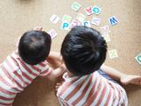 「アルファベットに興味を持ち始めた3歳児にピッタリでした。」の画像(2枚目)