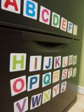 「アルファベットに興味を持ち始めた3歳児にピッタリでした。」の画像(3枚目)