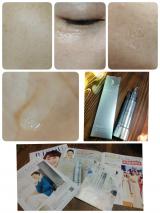 年齢による肌の悩みにアプローチ!100%天然由来美容液 リペアジェルの画像(1枚目)