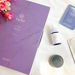 ✩ ⋆ ✩ ⋆ ✩ ⋆ ✩ ⋆ ✩ ⋆ ✩ ⋆ ✩.@deau_japan さまのトライアルセット.洗顔角質を柔らかくしてくれるピーリングジェルピーリングジェル…のInstagram画像