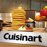 クイジナートさんのイベント『Enjoyマルチグルメプレート』に参加してきました。Cuisinartの「マルチグルメプレート」わが家の昭和なホットプレートとは全然違って、見た目も超かっこ…のInstagram画像