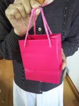 パフェット ゲルファンデーションの母の日プレゼント企画に当選しました。の画像(1枚目)