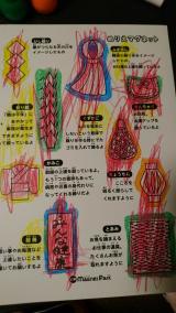 「七夕ぬりえマグネット」の画像(6枚目)