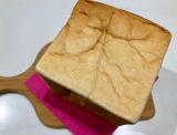 「うわさ以上の『乃が美』生食パンでした」の画像(2枚目)