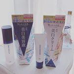 ダイレクトホワイトdeW 美白美容液・美白クリーム太陽ギラギラの夏、もう少しでそこまで迫ってきてますね。そんな中、シミ予防におすすめの商品です🌞 ●美白美容液洗顔後の肌に直接塗る美容液だか…のInstagram画像
