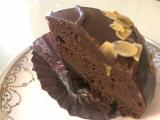 「乳·卵不使用でカラダ想いのケーキ♡ビオクラのヴィーガンケーキ「リッチガトー・オ・ショコラ」」の画像(4枚目)