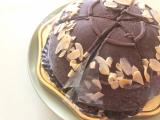 「乳·卵不使用でカラダ想いのケーキ♡ビオクラのヴィーガンケーキ「リッチガトー・オ・ショコラ」」の画像(7枚目)