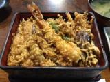 天重: 食いしん坊@うずちゃん日記の画像(2枚目)