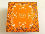 「乳·卵不使用でカラダ想いのケーキ♡ビオクラのヴィーガンケーキ「リッチガトー・オ・ショコラ」」の画像(1枚目)