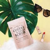 「SASS.コーヒー&ココア スクラブのご紹介」の画像(1枚目)