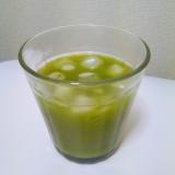 玉露園☆抹茶好きのための濃いグリーンティーの画像(3枚目)