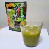 玉露園☆抹茶好きのための濃いグリーンティーの画像(1枚目)