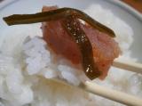 「ご飯がとまらない! かば田の無着色昆布漬辛子めんたい」の画像(7枚目)