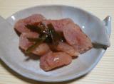 「ご飯がとまらない! かば田の無着色昆布漬辛子めんたい」の画像(5枚目)