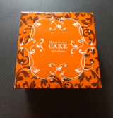 """「ケーキに何を求めるか。やっぱり""""癒し""""かなぁ。ヴィーガンケーキ「リッチガトー・オ・ショコラ」」の画像(2枚目)"""