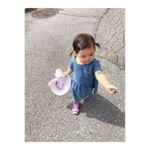 ♡⃜︎最近 幼稚園の 送り迎えで石拾いと アリ捕獲が ブーム ∵⃝︎.。o○︎.。o○︎.。o○︎.。o○︎.。o○︎.。くれえる化粧品様 のANソープ…のInstagram画像