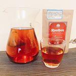 ☆・オーガニック プレミアムルイボスティー・・オーガニック認証を取得した最高級グレードの茶葉を100%使用したルイボスティーです。・・遠赤焙煎で香りを高めたルイボスティ…のInstagram画像