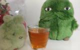 ☆モニターレポ☆ごくごく飲めちゃう!『ルイボスティー』の画像(8枚目)