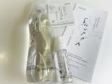 口コミ記事「*SHUPPA非化学洗浄水*」の画像
