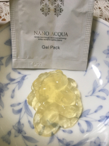 ナノアクア 炭酸パック を使ってみました。の画像(5枚目)