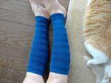 足の冷え・疲れ・むくみを温圧サポーターでケアする週末の画像(8枚目)