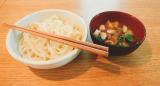 麺でおいしい食卓シリーズ 冷汁うどんつゆ を食しましたの画像(4枚目)