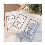 株式会社モードケイズのエルサロンの 「シャンプー&トリートメント」をお試ししました♥️あの雑誌『ELLE』のヘアケアブランド! シャンプーとトリートメントには…のInstagram画像