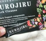 KUROJIRU☆Black Cleanseの画像(4枚目)