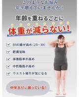 生活習慣を変えずにダイエットの画像(2枚目)