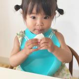 「【1y4m】娘ちゃんが大好きなお塩♡」の画像(4枚目)
