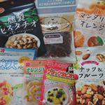 共立食品株式会社(@kyoritsu_kitchen )さんより、製菓材料詰め合わせをモニターさせて頂きました🍪🧁✨ 共立食品さんは手作りお菓子&パン材料🍞、ナッツ🥜&ドライフルーツ🍇を販売されていて…のInstagram画像