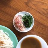 正田醤油株式会社  麺でおいしい食卓シリーズ 冷汁うどんつゆ 簡単らんち♪の画像(8枚目)