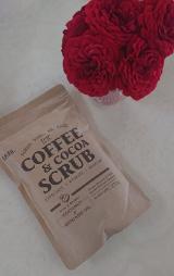 「SASS.コーヒー&ココア スクラブ | white rose♪のブログ - 楽天ブログ」の画像(1枚目)